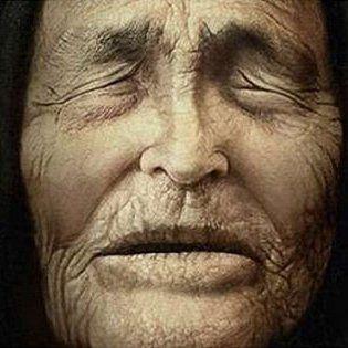 バルカン半島のノストラダムス「ババ・ヴァンガ」の予言とは?のサムネイル画像