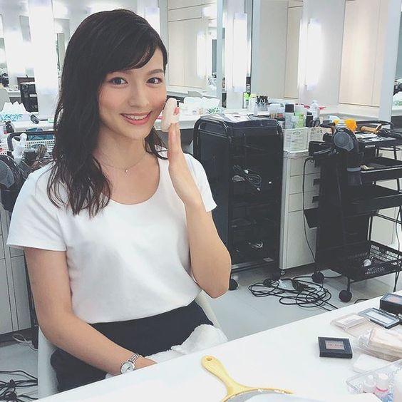 癒し系⁉寺田ちひろアナ(気象予報士)は結婚している? のサムネイル画像