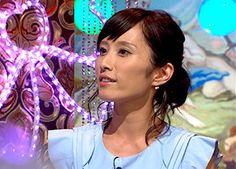 亀井京子アナの実家はお金持ち?旦那は?子どもは?のサムネイル画像