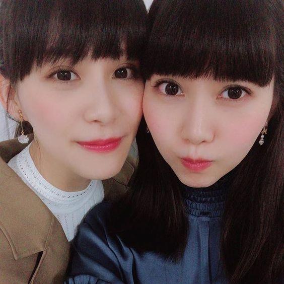 実は姉妹!?西脇綾香(あ~ちゃん)の妹とは?のサムネイル画像