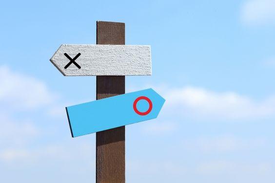 左右の区別がとっさにつかない⁉左右盲とは?治せるの?のサムネイル画像