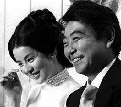 吉永小百合の夫・岡田太郎とは?15歳の歳の差婚!?のサムネイル画像