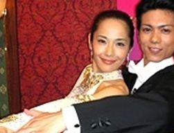 富田靖子と年下夫・岡本裕治の馴れ初めがすごい⁉番組企画だった?のサムネイル画像