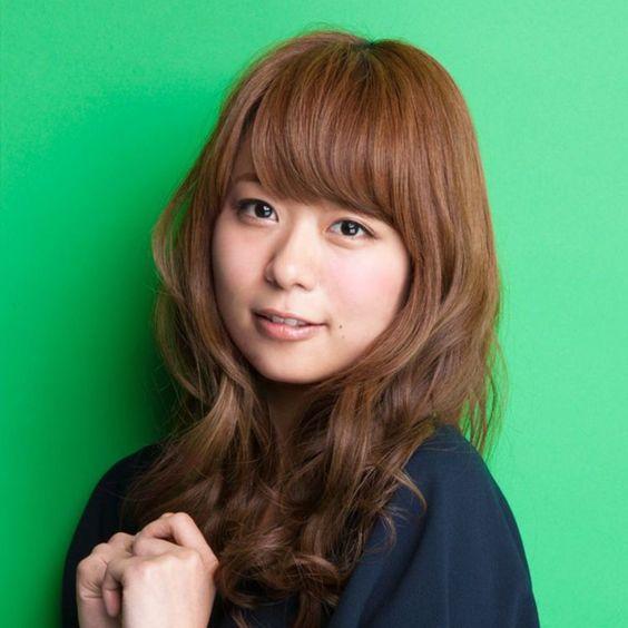 人気声優・井口裕香のキスマーク事件とは⁉結婚の噂?のサムネイル画像