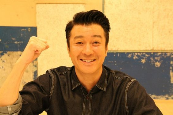 加藤浩次の妻は元女優の美人⁉馴れ初めは?のサムネイル画像