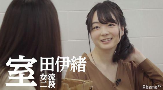 将棋界の美人過ぎる棋士・室田伊緒の離婚の原因とは?のサムネイル画像