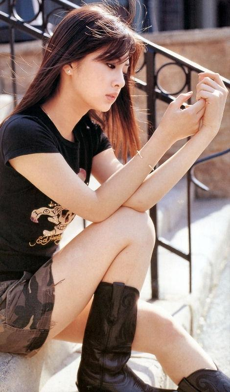 女優・北川景子の年齢は意外?それとも納得?美人なら有り!?のサムネイル画像