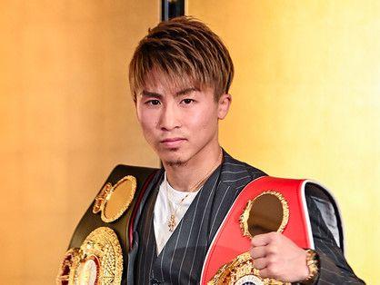 ボクシング界を突き動かすモンスター・『井上尚弥』の海外の反応は?のサムネイル画像