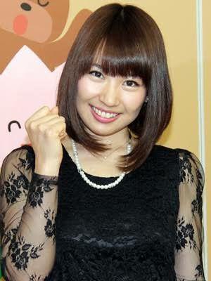 元AKB48・増田有華の卒業理由は病気?結婚?現在(2021)は?のサムネイル画像