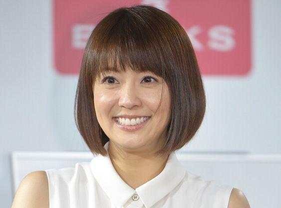 元TBS人気アナ・小林麻耶の現在(2021)は?夫とは別居の噂も?のサムネイル画像