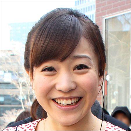 TBS女子アナ・江藤愛が結婚していた?相手は中居正広?子どもは?のサムネイル画像