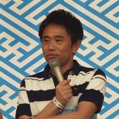 浜田雅功の年収が凄すぎる!!お笑い芸人のトップの実力の稼ぎっぷりのサムネイル画像