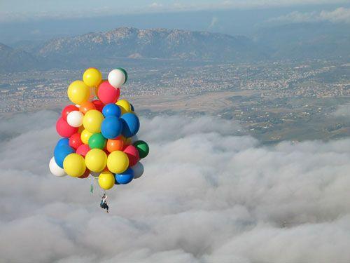 風船でアメリカまで行く計画をしていた「風船おじさん」って?どうなった?のサムネイル画像