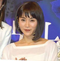 演技派女優・山口紗弥加の現在(2021)とは?結婚した?独身?のサムネイル画像
