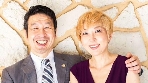 室井佑月の夫・米山隆一が天才すぎると話題に!?経歴や馴れ初めは?のサムネイル画像