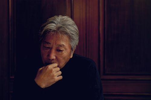 伝説の女優・夏目雅子の夫で作家の伊集院静の生い立ちは?娘は女優?のサムネイル画像