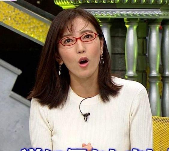 スタイル抜群!?フジ・小澤陽子アナはGカップで実家はお金持ち?のサムネイル画像