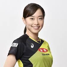 日本卓球界のエース・石川佳純が婚約?結婚間近?気になる相手は?のサムネイル画像