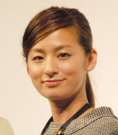 演技派女優「尾野真千子」の再婚相手はどんな人?元旦那や子供は?のサムネイル画像