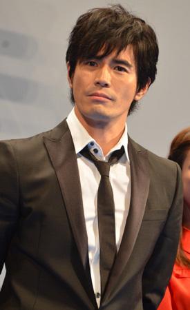 伊藤英明は結婚した彼女と、こんなんで本当にうまくいくのか!?のサムネイル画像