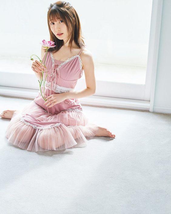 人気声優・日高里菜は可愛いくてスタイル抜群!?カップ数や結婚は?のサムネイル画像