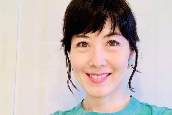 小島慶子が夫とエア離婚?旦那や子供は?公表した病気とは?のサムネイル画像
