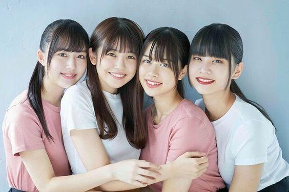 メンバー全員がモデルのガールズバンド!?たけやま3.5とは?のサムネイル画像