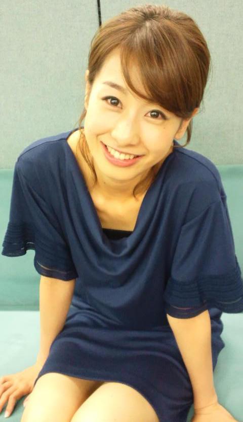 加藤綾子の彼氏になりたい人続出!可愛すぎる加藤綾子に迫る!のサムネイル画像