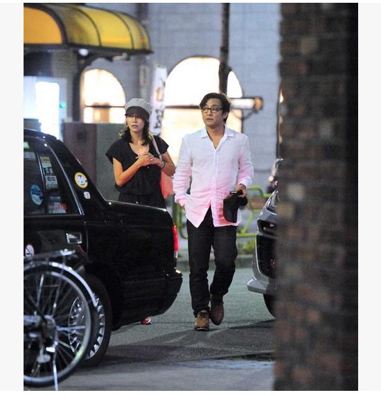 BIGカップル誕生?『愛之助』はヤハリ大女優『藤原紀香』を選ぶのか?のサムネイル画像