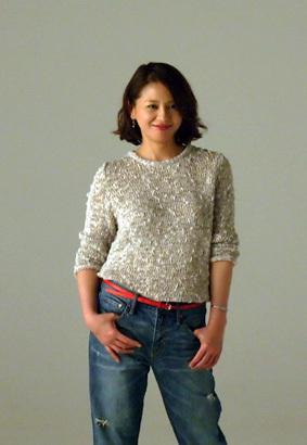 女優・小泉今日子と元旦那の仲は意外と良好!?再婚はしないの?のサムネイル画像