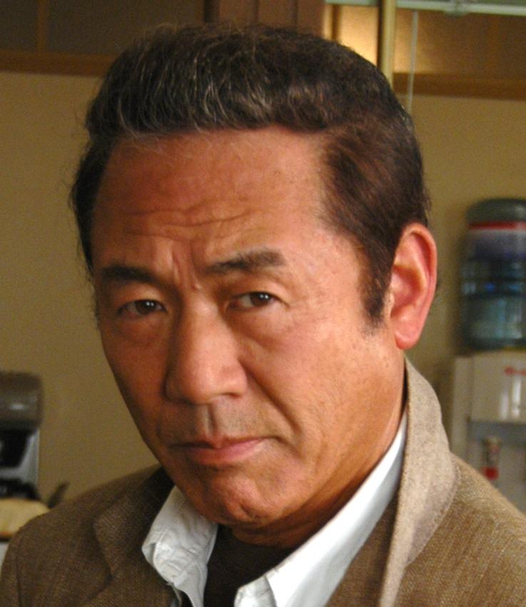 俳優・小林稔侍の息子は…?駅弁刑事を父子でW主演をしている!のサムネイル画像