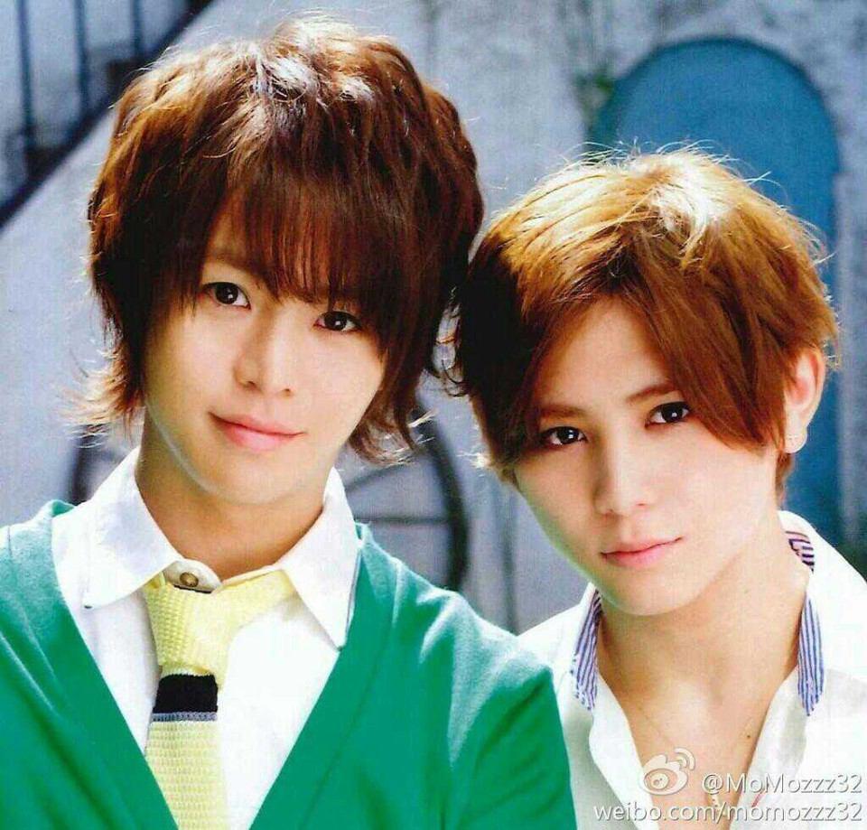 【ありやま】山田涼介と有岡大貴は仲いいの?キスの噂って一体・・?のサムネイル画像