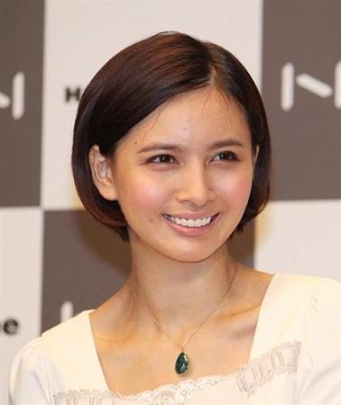 女優・加藤夏希の旦那ってどんな人?エピソードなどを紹介しますのサムネイル画像