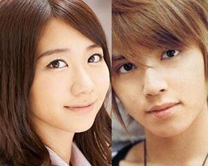 【衝撃】ラブラブ写真流出!!AKB48の柏木由紀と手越祐也が熱愛!?のサムネイル画像