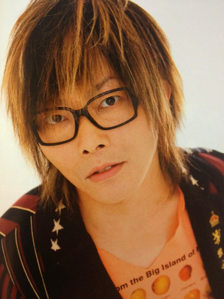 声優・谷山紀章さんがホントは結婚してるってほんと?【歌手】のサムネイル画像