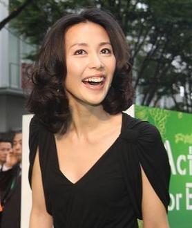 木村佳乃の両親はどんな人?すごい経歴を持っている両親に驚きです!のサムネイル画像