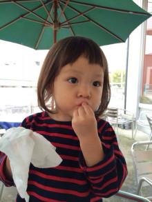 shihoの娘サランちゃんにメロメロ☆韓国で人気爆発!大変です!のサムネイル画像