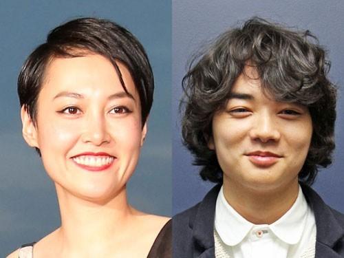 染谷将太・菊地凛子!とっても【ラブラブ】で仲良しの年の差夫婦!のサムネイル画像