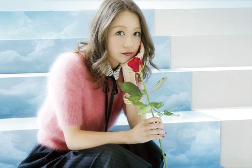 話題のシングル曲も収録!西野カナの最新アルバム『Just Love』のサムネイル画像