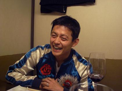 井戸田潤の愛車バイクはソープランドピンク!ダサすぎるハーレーを画像付きで紹介!のサムネイル画像