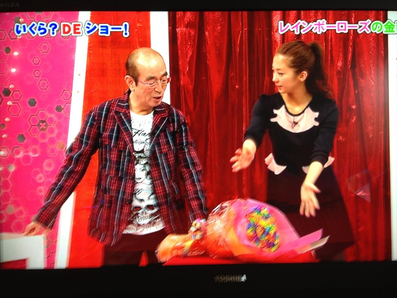 志村けんは優香に結婚を迫って逃げられたという噂があるようですのサムネイル画像