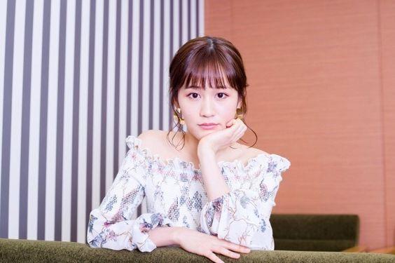元AKB前田敦子の私服はダサい!?その理由と噂を徹底リサーチ!!のサムネイル画像