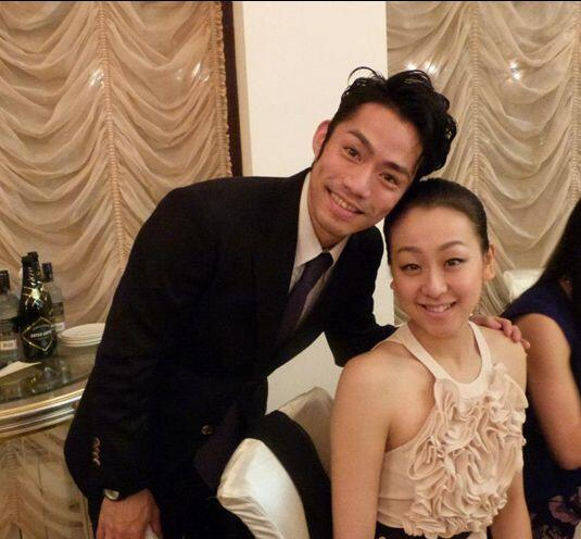 浅田真央の彼氏はあの選手って本当なの!?仲良すぎる2人に注目!のサムネイル画像