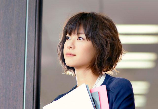 ネガティブ発言連発?上野樹里さんの姉が明かした苦悩を紹介しますのサムネイル画像