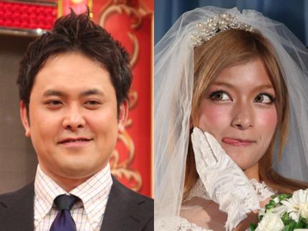 ついに結婚!?熱愛報道から3年…ローラと有田哲平に結婚報道!!のサムネイル画像