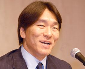 2008年に結婚した松井秀喜さん。メディアに出ない妻はどんな人?のサムネイル画像