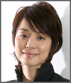 驚異の美魔女!石田ゆり子!何故結婚しない!不倫しているの?のサムネイル画像