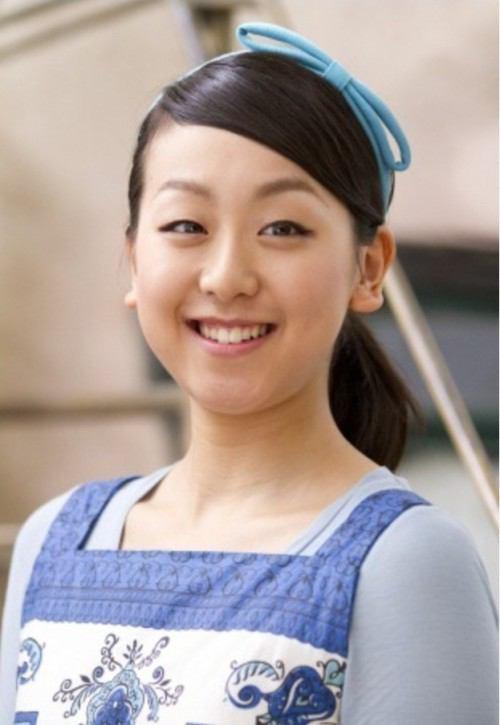【吃驚】フィギュアスケーターの浅田真央さんが妊娠?!真相は?!のサムネイル画像