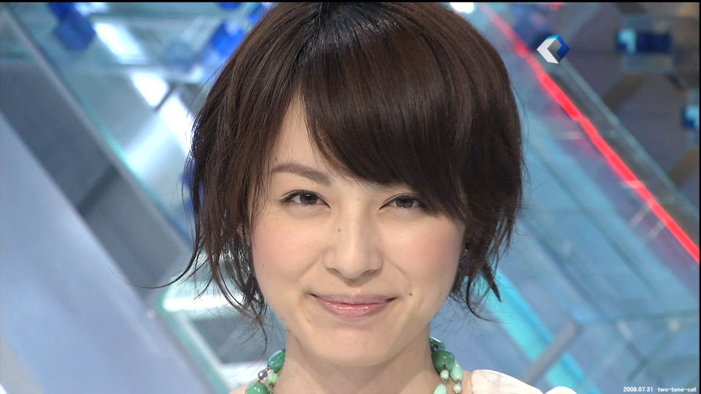 フジテレビを寿退社したアナウンサー平井理央!夫はどんな人?のサムネイル画像
