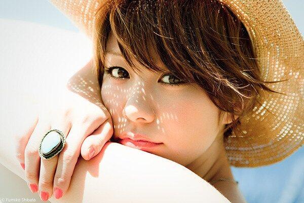 田中美保はサッカー選手と結婚して、札幌でなんだか幸せそう!のサムネイル画像